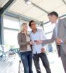 ai-je besoin d'une formation pour vendre des automobiles?