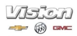 Vision Chevrolet