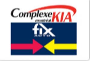 Fix auto Groupe Montréal-Est
