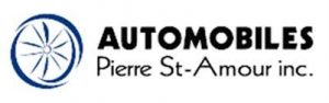 Automobile Pierre St-Amour