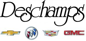 Deschamps Chevrolet Buick Cadillac GMC