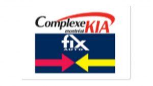 Complexe Kia