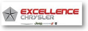 Excellence Chrysler de Vaudreuil
