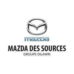 Mazda Des Sources