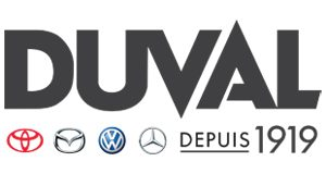 Duval Toyota Boucherville